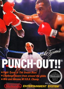 Play Play Mike tyson punch out game online