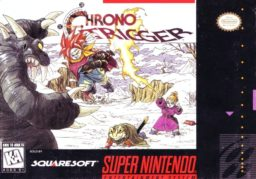 Chrono Trigger online in browser | SNES