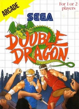 Play Double Dragon (Master System) game online