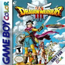 Play Dragon Warrior III (USA) online