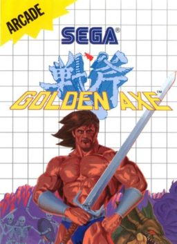 Play Golden Axe (Master System) game online