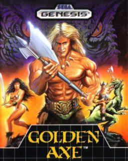 Golden Axe Sega Genesis version online in browser | Sega Genesis