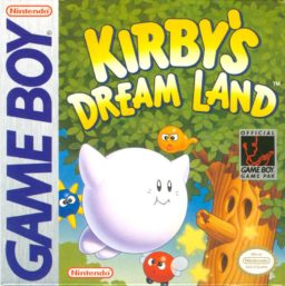 Play Kirby's Dream Land (USA, Europe) online in browser | Gameboy Pocket