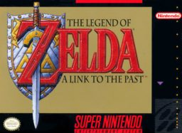 The Legend of Zelda - A Link to the Past (USA) online in browser | SNES