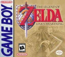 Play The Legend of Zelda: Link's Awakening online in browser | Gameboy Pocket