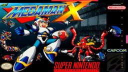 Mega Man X online in browser | SNES