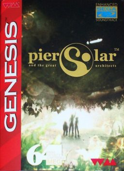 Play Pier Solar and the Great Architects (Genesis) game