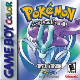 Play Pokemon Crystal Version (GBC) game online