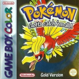 Play Pokemon Gold Version (GBC) game online