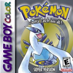 Play Pokemon Silver Version for Gameboy Color game online