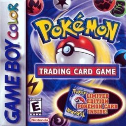 Play Pokemon Trading Card Game online (Gameboy Color)