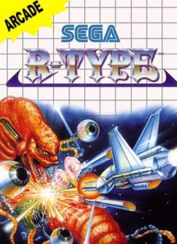 Play R-Type online (Sega Master System game online)
