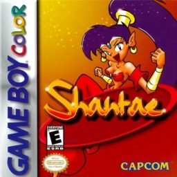 Play Shantae games online