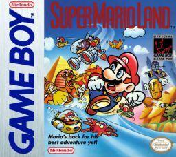 Super Mario Land Game | play online in browser | Gameboy Pocket