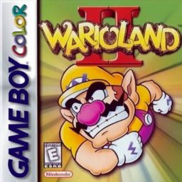 Play Wario Land 2 game online