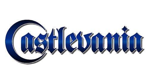 Castlevania games