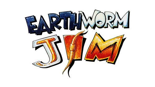 Earthworm Jim games