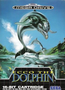 Play ecco the dolphin game online