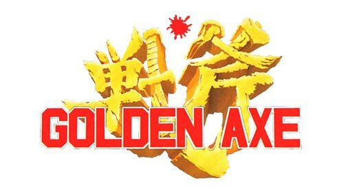 Golden Axe games