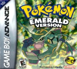 Pokemon Emerald Version - Play online, emulated on OnlineConsoleGames.com