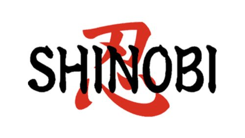 Shinobi games