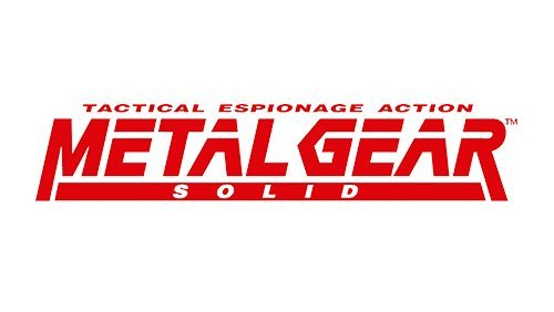 Solid Snake games