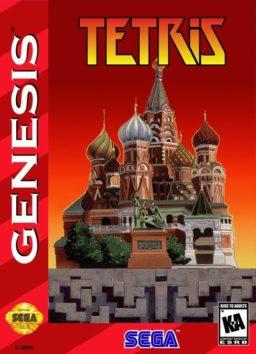 Play Tetris online