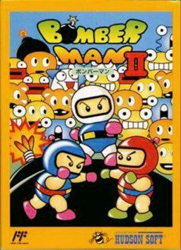 Play Bomberman II (USA) game online