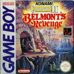 Play Castlevania II - Belmont's Revenge gameboy game online