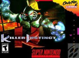 Play Killer Instinct (USA) game online (SNES)