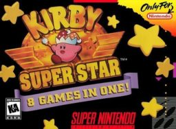 Play Kirby Super Star (USA) game online (SNES)