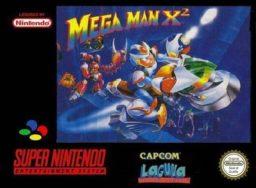 Play Megaman X2 online (SNES)