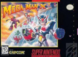 Play Mega Man X3 online (SNES)