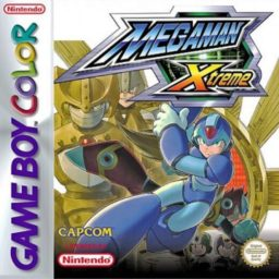 Play Mega Man Xtreme (GBC) game online