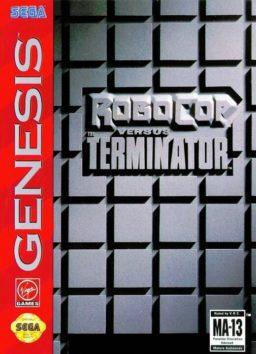 Play RoboCop Versus The Terminator online