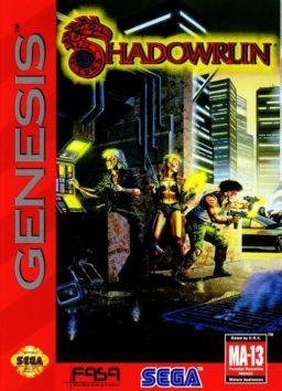 Play Shadowrun online (genesis)