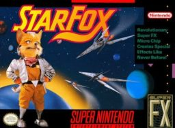 Play Star Fox online (SNES)