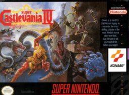 Play Super Castlevania IV (USA) SNES game online