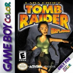 Play Tomb Raider: Curse of the Sword online (GBC)