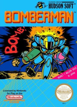Play Bomberman (NES) game online