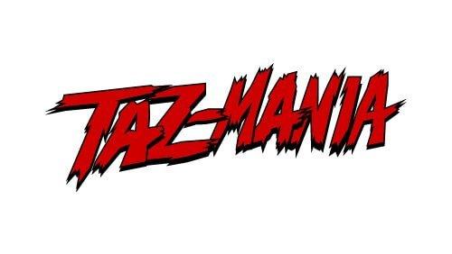 Taz-Mania games