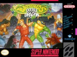 Play Battletoads & Double Dragon - The Ultimate Team online (SNES)