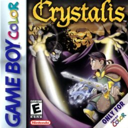 Play Crystalis online (Gameboy Color)