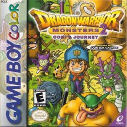 Play Dragon Warrior Monsters 2 - Cobi's Journey online (Gameboy Color)