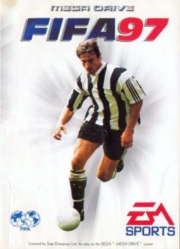 Play FIFA 97 online (Sega Genesis)