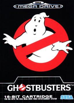 Play Ghostbusters online (Sega Genesis)