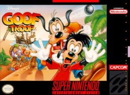 Play Goof Troop online (SNES)