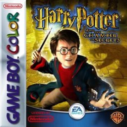 Play Harry Potter and the Chamber of Secrets online (GBC)