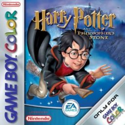 Play Harry Potter and the Sorcerer's Stone online (Gameboy Color)