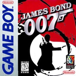 Play James Bond 007 online (Gameboy)